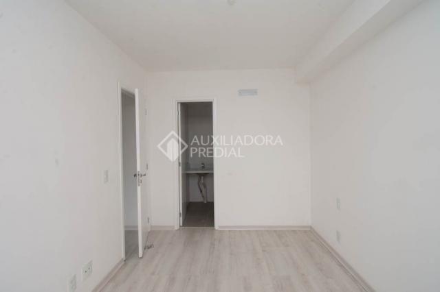 Apartamento para alugar com 1 dormitórios em Jardim do salso, Porto alegre cod:307116 - Foto 18
