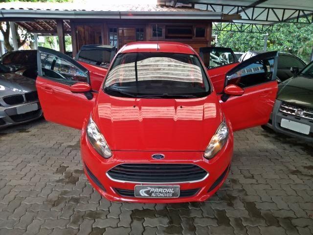 Ford Fiesta 1.5 S - Foto 14