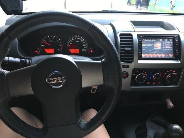Nissan Frontier S 4X2 Turbo Diesel 2014 Manual - Foto 2