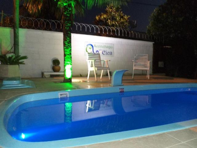 Suites Aconchego do Cica-Muriqui - Foto 7