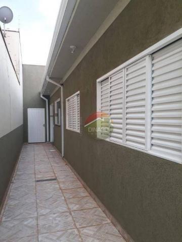 Casa com 3 dormitórios à venda, 170 m² por r$ 330.000 - Foto 4