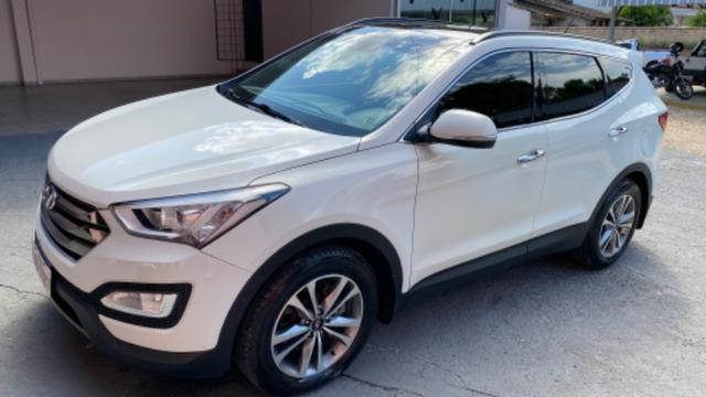 Hyundai Santa Fe - Foto 4