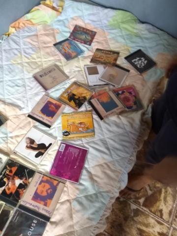 CD todos impecáveis - Foto 5