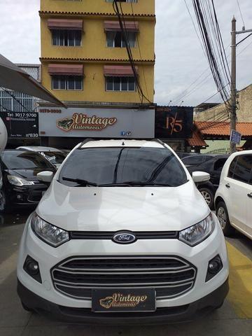 Ford EcoSport SE 1.6 Manual - Novo demais com Condições Imperdíveis!!! - Foto 5