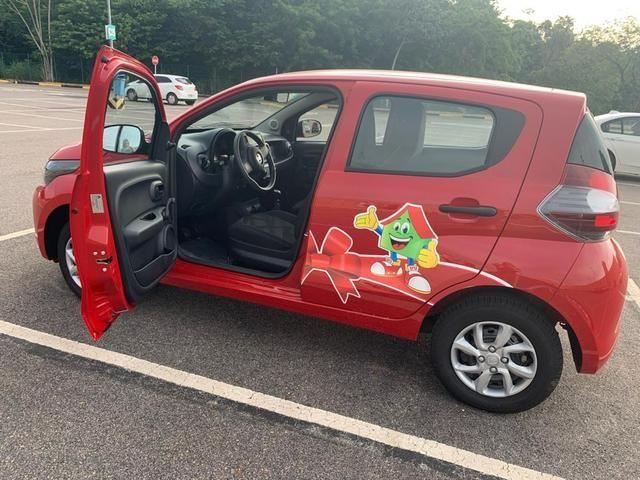 Fiat Mobi Easy 1.0 Flex 2018/2019 - novo 0KM - Foto 11