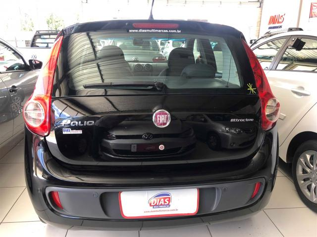 Palio 2012/2013 1.0 mpi attractive 8v flex 4p manual - Foto 7