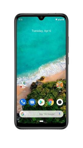 Smartphone Xiaomi Mi A3 64gb 48mp(10xS/Juros)Garantia 1 Ano -Somos Loja Fisica - Foto 2