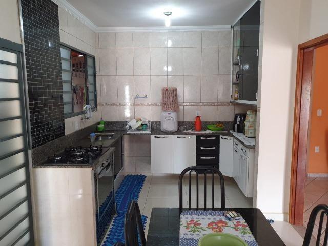 Casa a venda na cidade de São Pedro - REF 623 - Foto 6