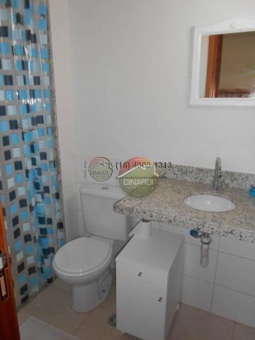 Apartamento residencial para locação, Jardim Califórnia, Ribeirão Preto - AP7993. - Foto 12
