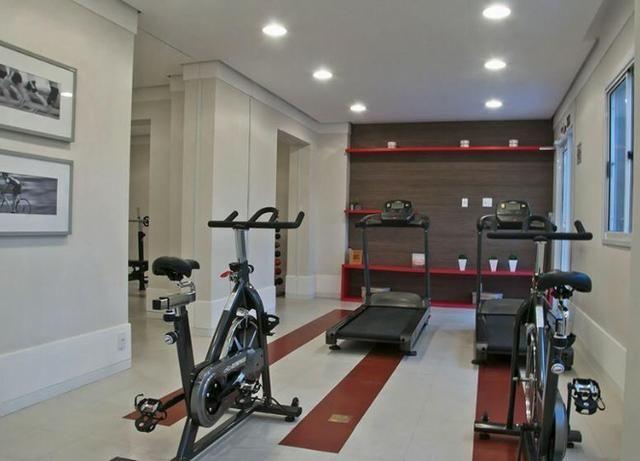 Apartamento em guarulhos fatto reserva vila rio 45mts 2dorm 1vaga lazer completo - Foto 9