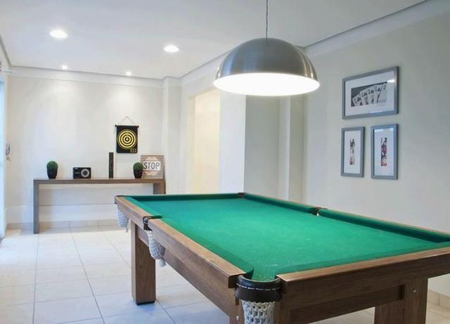 Apartamento em guarulhos fatto reserva vila rio 45mts 2dorm 1vaga lazer completo - Foto 7
