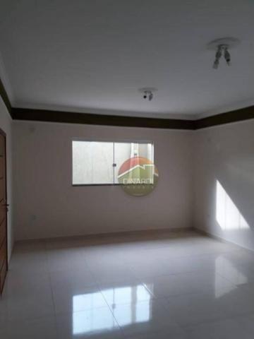 Casa com 3 dormitórios à venda, 170 m² por r$ 330.000 - Foto 5