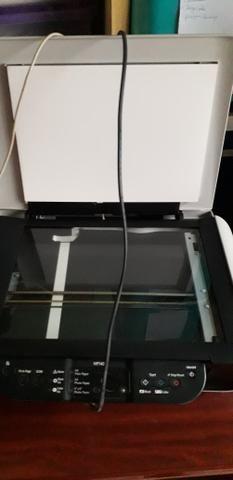 Impressora com defeito. leia a descrição - Foto 2