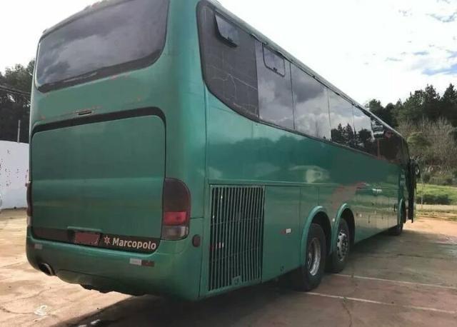 Ônibus Rodoviário Leito Turismo - Foto 3