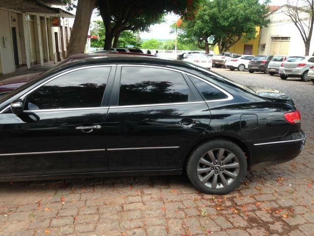 Hyundai Azera GLS 3.3 V6 24v 4p Aut