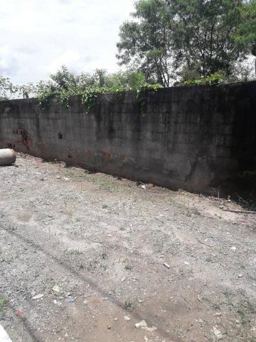 Terreno murado e escriturado - Foto 5