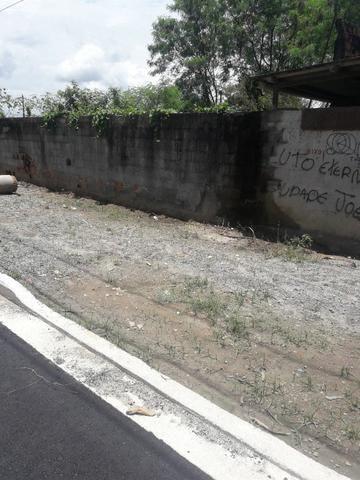Terreno murado e escriturado - Foto 2