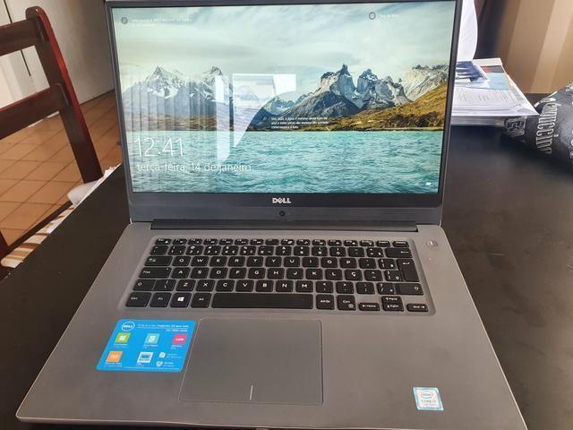 Notebook Dell Inspirion15