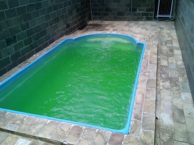 Ótima casa com piscina c/ 02 quartos - Foto 12