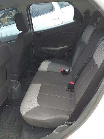 Ford EcoSport SE 1.6 Manual - Novo demais com Condições Imperdíveis!!! - Foto 7