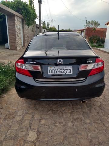 Honda Civic EXS 1.8 - Foto 9