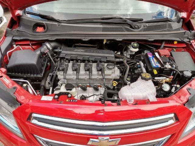 Chevrolet Prisma 1.4 LT 8v Flex+ GNV 5° Geração Novo Demais 2016 - Foto 11