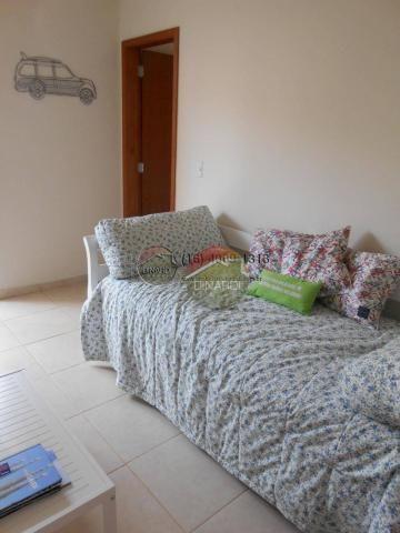 Apartamento residencial para locação, Jardim Califórnia, Ribeirão Preto - AP7993. - Foto 8