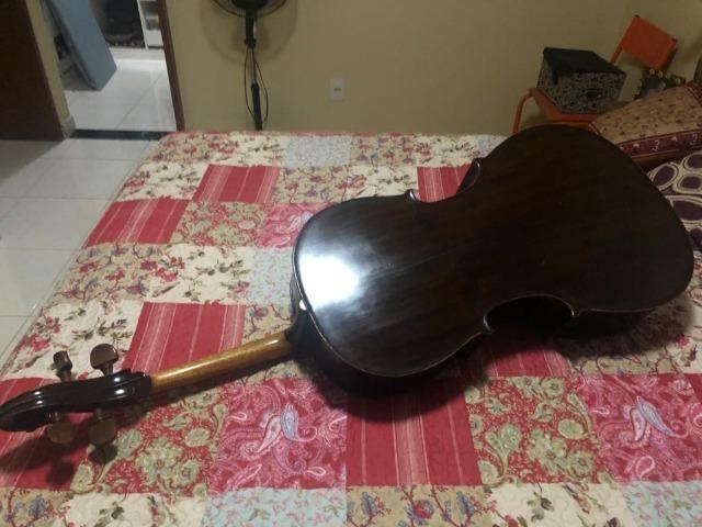 Violoncelo cello Luthier 4/4 - Foto 5
