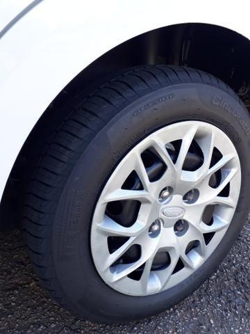 Ford Ka + 1.5 Sedan 2015 Completo!! - Foto 10