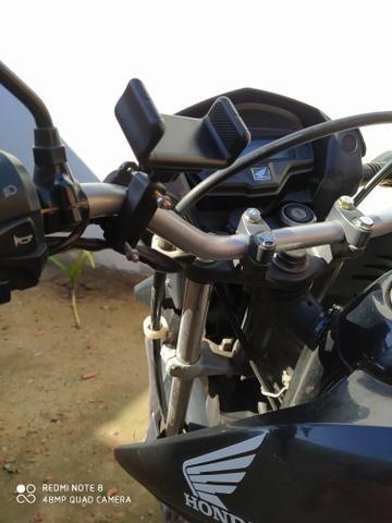 Suporte pra celular (moto ou bike) - Foto 2