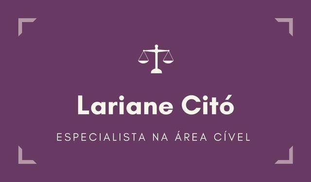 Advogado Cível