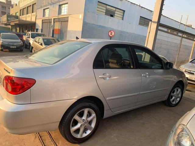 Corolla xli manual 1.8 flex 2008