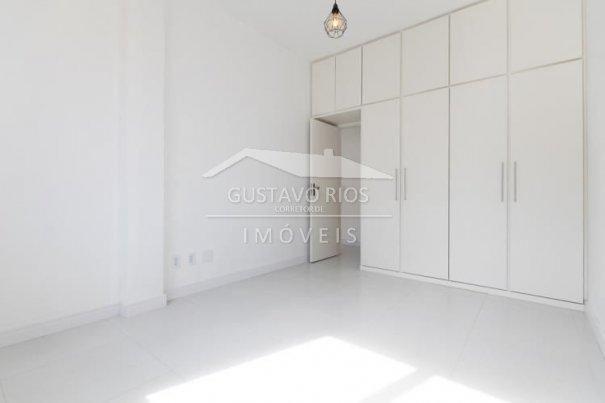 Apartamento Leme 2 quartos 1 suite excelente oportunidade pronto para morar - Foto 12