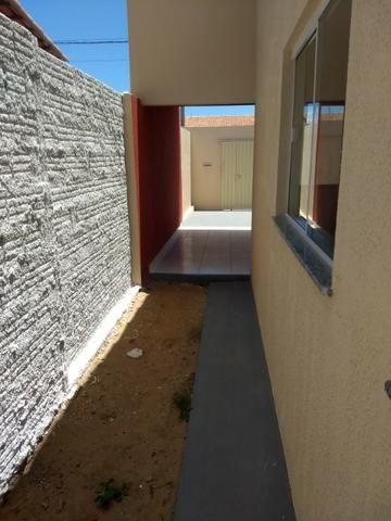As Melhores Casas em Extremoz, 2 quartos (1 suíte e Closet) Doc. Grátis + Brinde Especial - Foto 14