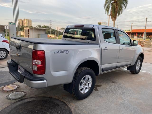 S10 Lt 2.8 4x4 Diesel Aut 2018 - Foto 3