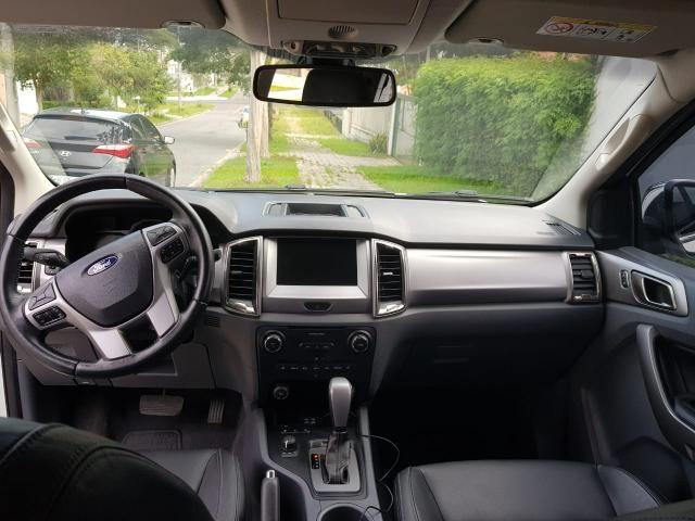 Ford Ranger Limited 2018 direto com proprietário - Foto 2