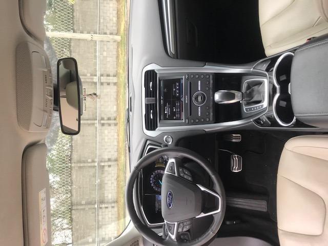 Ford Fusion AWD Titanium 2016 - Foto 4