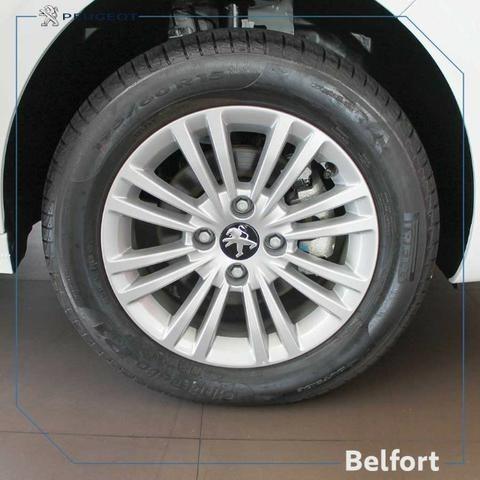 Peugeot 208 Active Pack 1.2 19/19 com taxa 0% em 36x - Foto 5