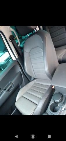 VW Amarok V6 - Foto 4