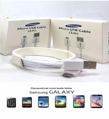 Cabo Original V8 Samsung Android Todos