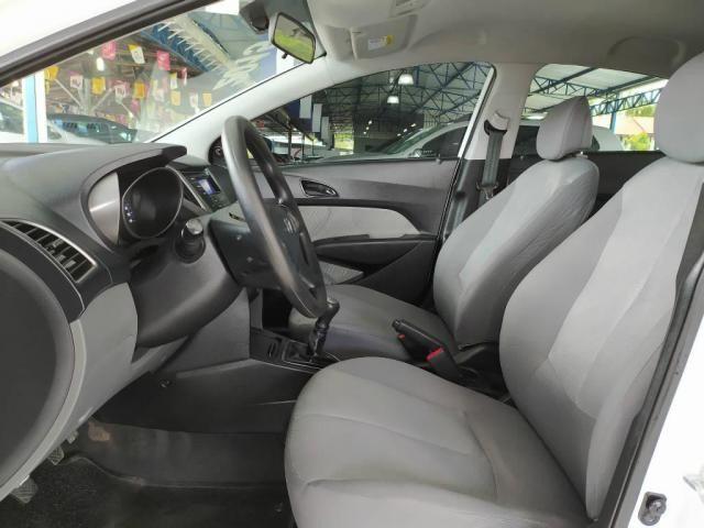 Hyundai HB20 S 1.0M COMF - Foto 6