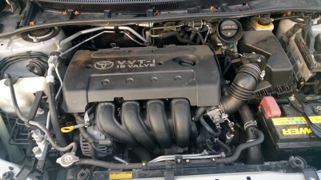 Corolla XEi Automático $38.000