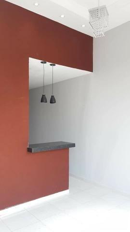 Aluguel -Casa 3/4 com 1 suite no jardim decolores - trindade - Foto 6