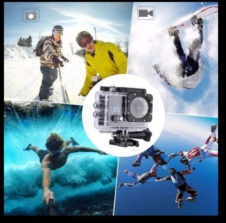 Câmera 4k - Foto 2