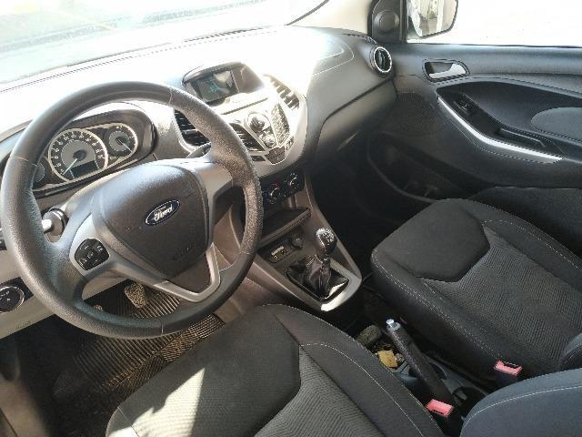 Ford KA 1.0 SEL - 2016 - IPVA 2020 pago - Foto 6
