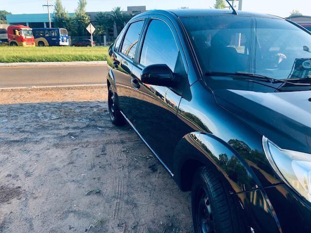 Fiesta sedan 1.6 completo 2013 abaixo da fipe - Foto 4