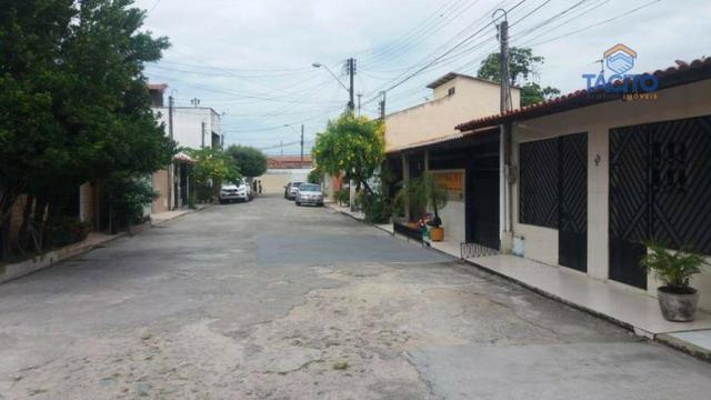 Casa com 3 quartos à venda, 98 m² na Serrinha