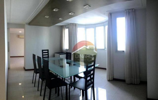 Apartamento residencial à venda, Jardim São Luiz, Ribeirão Preto. - Foto 14