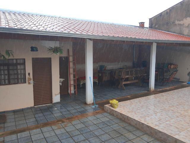 Ampla Casa 03 quartos - Piscina - Jd do Sol - Foto 16