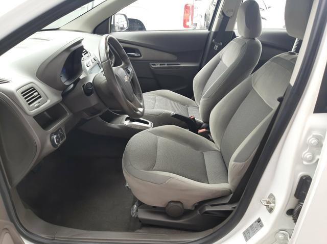 Chevrolet Cobalt LTZ 1.8 automático - Foto 8